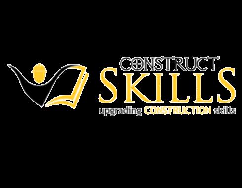 Construct Skills Logo