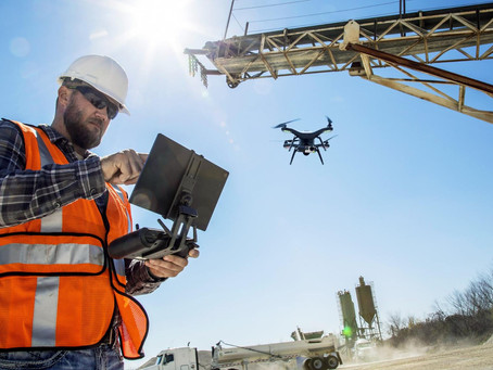 Streamline complex commercial jobs with cutting-edge construction tech