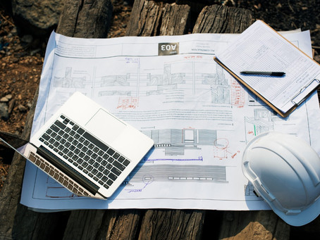 Digitization of the Construction Industry