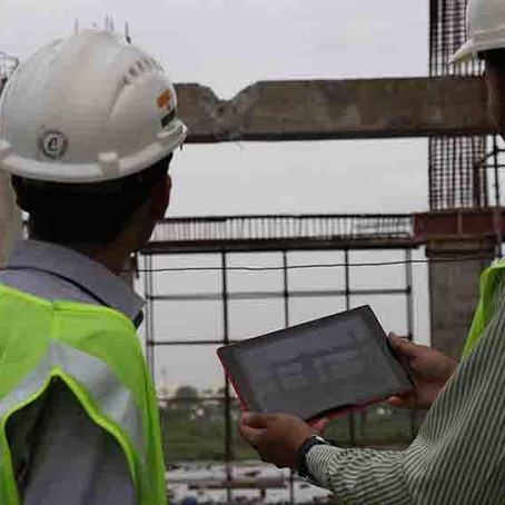 Keeping Management Aware of Construction Project Field Activities
