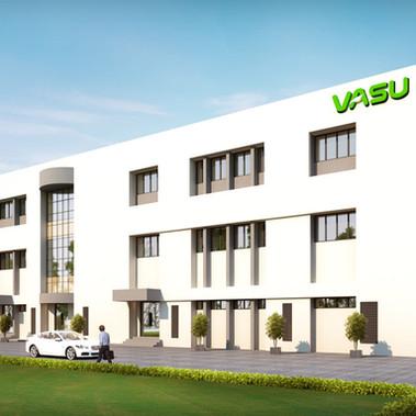 Vasu Health Care