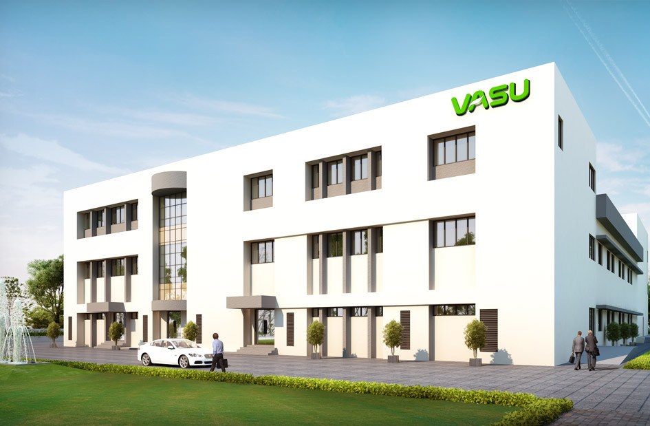 Vasu Health Care