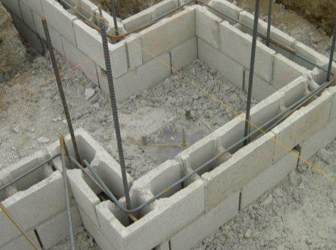 Advantages of Hollow Block Masonry