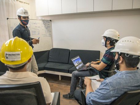 Technology in Construction Education