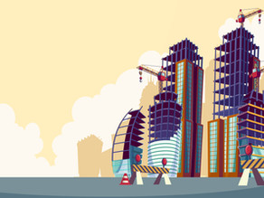 Top 7 Trends in the Construction Industry