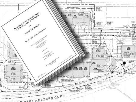Proper Documentation on Construction Project Jobsites