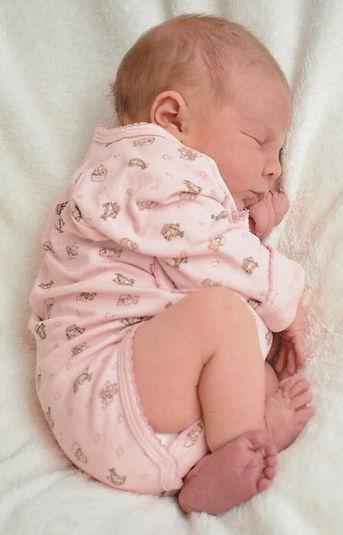 תינוקת ישנה, תינוק ישן, ייעוץ שינה