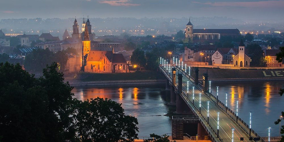 Meetup in Kaunas