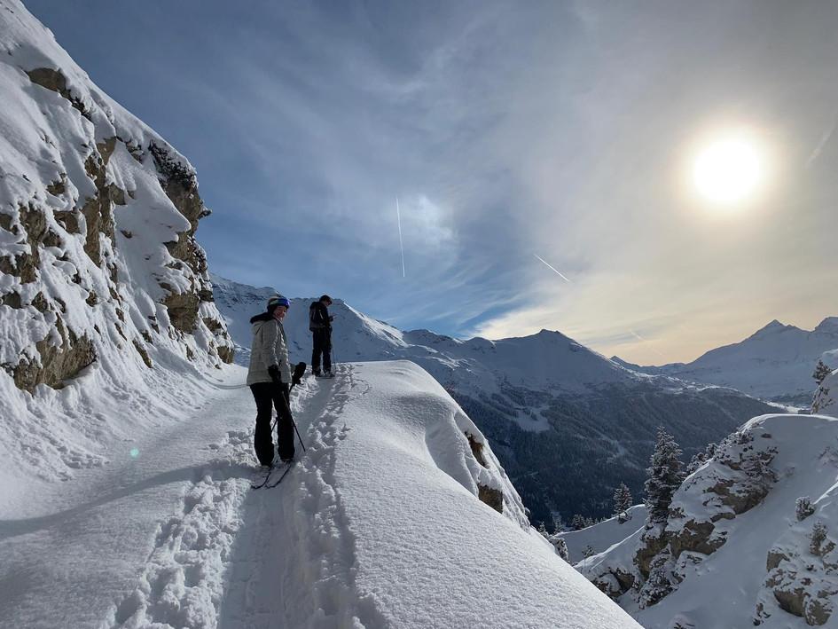 Séjours Yoga en Montagne