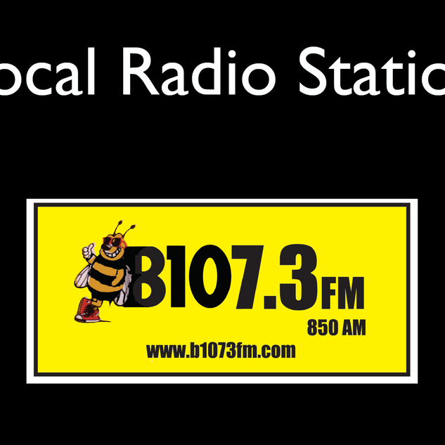 Local CT Radio Station Billboard Sign.pn