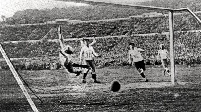 A Copa tem História(s)
