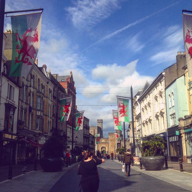 Cardiff: entendendo a cidade