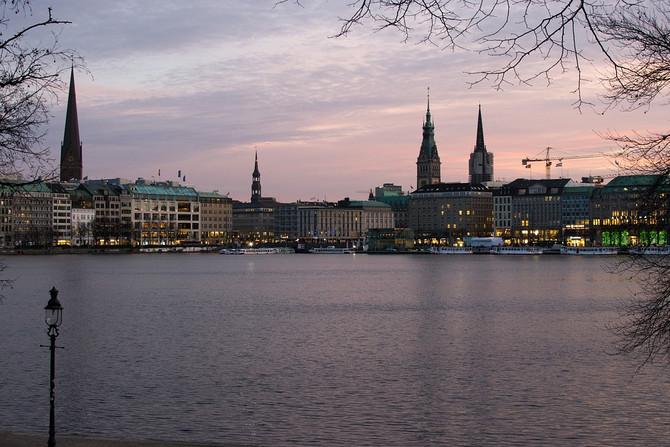 Hamburgo: uma cidade charmosa e cosmopolita