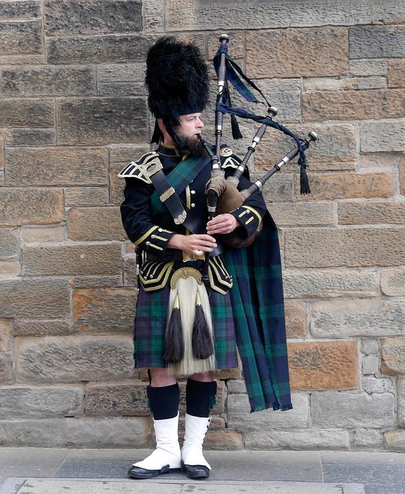 Escócia: terra repleta de história e cultura