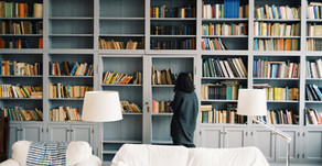 Love Language: 5 Books to Add to Your Reading List