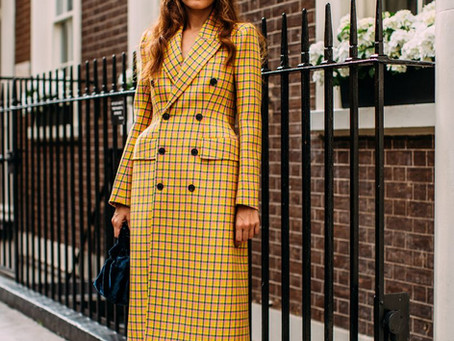 Our Top 5 Street Style Looks: London Fashion Week 2018