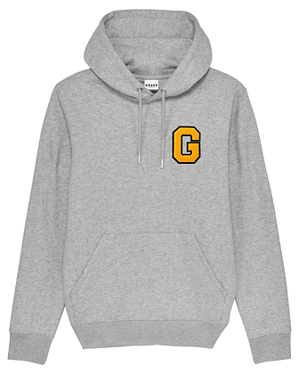 LIMITED EDITION ANNIVERSARY HOODIE