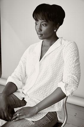 Dara Olagbami Editor for Grace Magazine Online