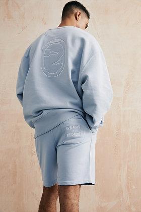 GRACE x Merci Gisele Cloud Sweatshirt