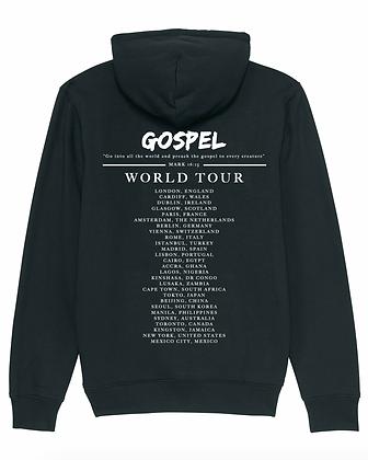 Gospel World Tour Hoodie