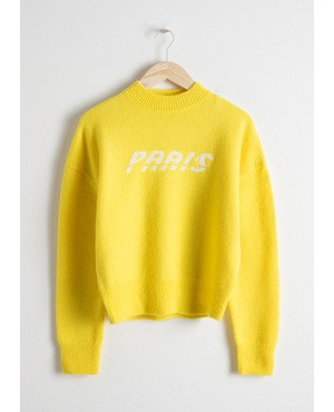 Paris Sweater & Other Stories