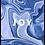 Thumbnail: JOY ABSTRACT PAINT POSTER