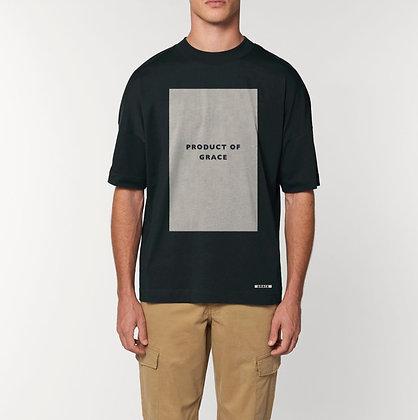 Product of GRACE High Neck Organic Cotton T-Shirt