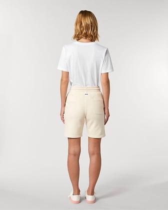 Rubber Logo Shorts