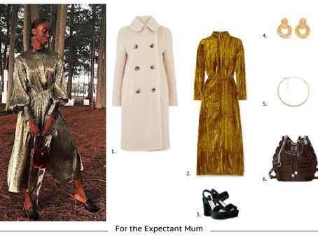 4 Alternative Outfits to see you through the Christmas Season