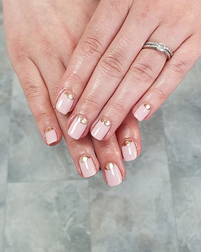 abby - Petal and rose gold foil.jpg