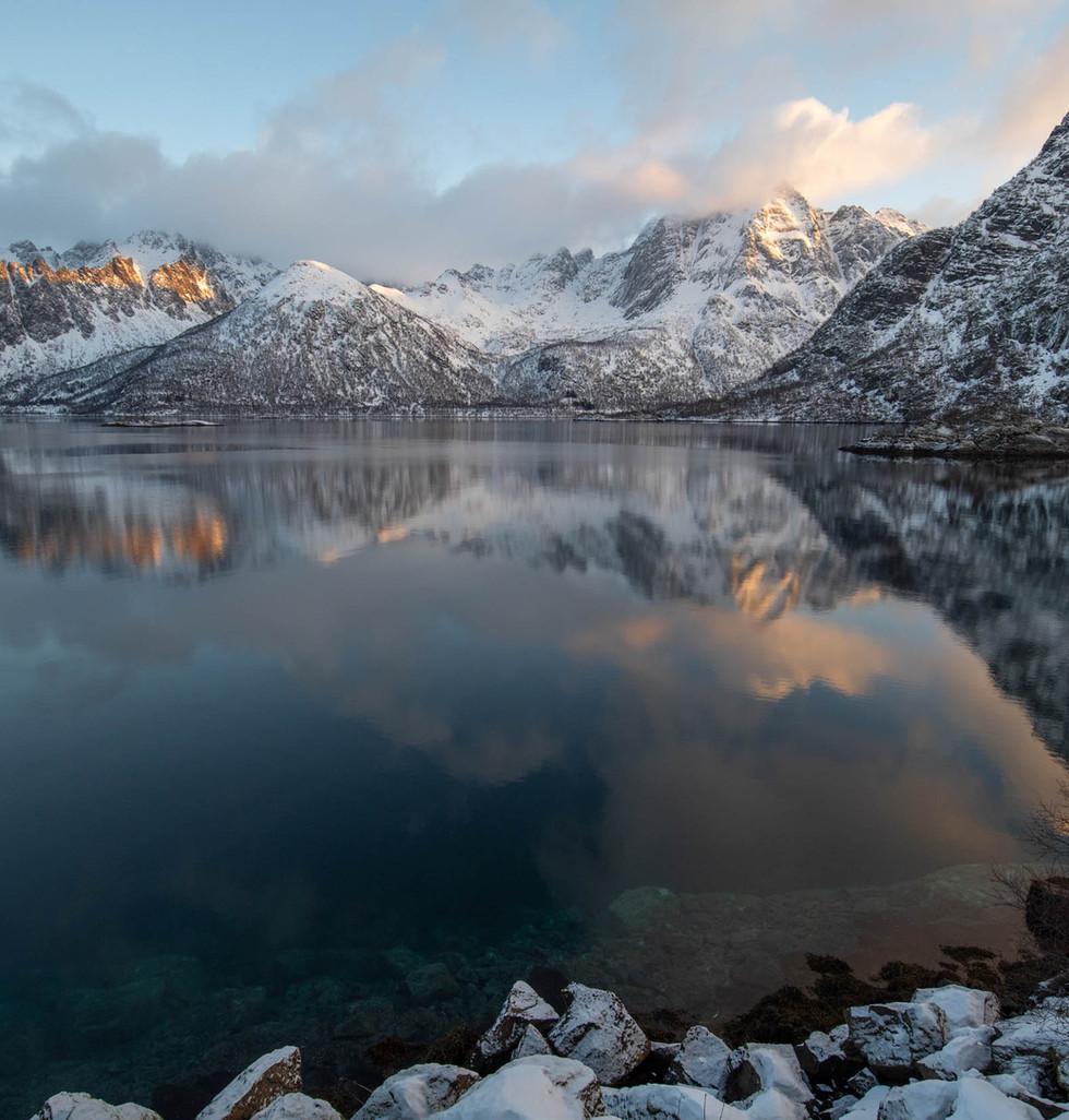 Norvège mythique