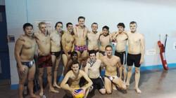 2nd team mens