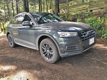 2018 Audi Q5 Dynamic Quattro 2.0 TFSI 252hp (nueva línea) $535,000