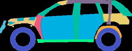 Blindaje Nivel B6/B7 (BR7, NIJ IV)