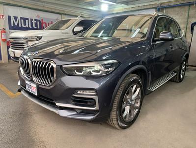 BMW X5 XDrive45 E 2021 Blindada Nivel 3 Plus Multihit