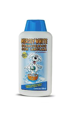 Mersey White Branqueador 500ml