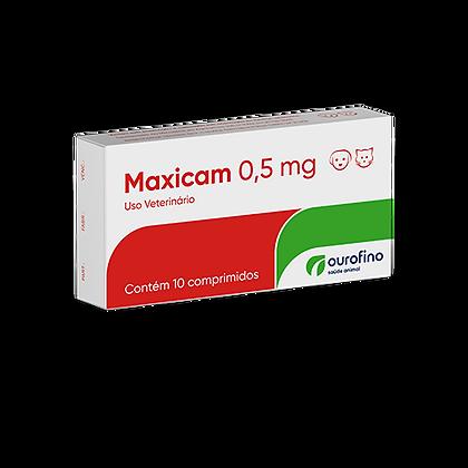 Maxicam 0,5 mg