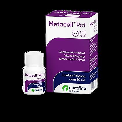 Metacell® Pet Frasco de 50 mL