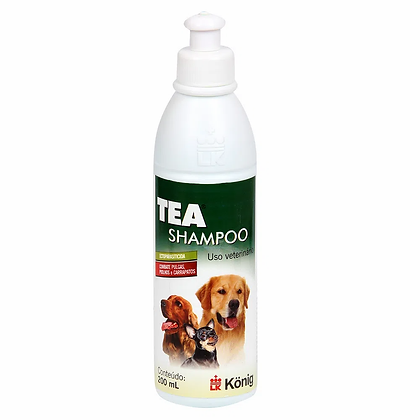 TEA Shampoo 200ml