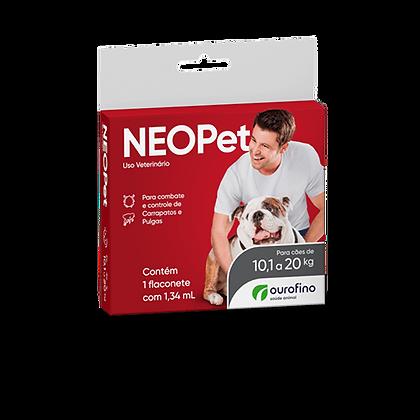 NEOPet de 10,1 até 20 kg Cães