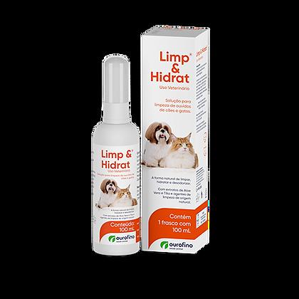 Limp & Hidrat 100 ml