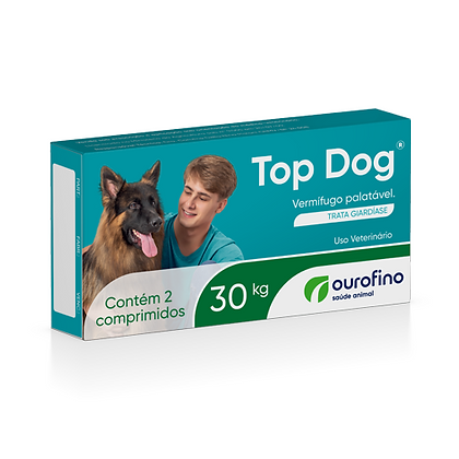 Top Dog 30 Kg