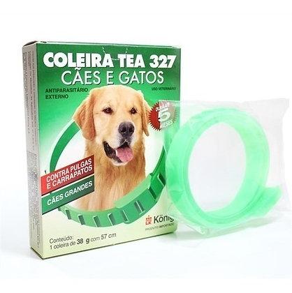 cópia de cópia de Coleira Tea 327 G 38g e 57cm