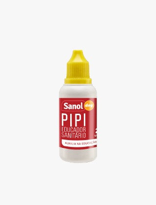Educador Canino Pipi Dog 20ml