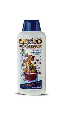 Mersey Dog