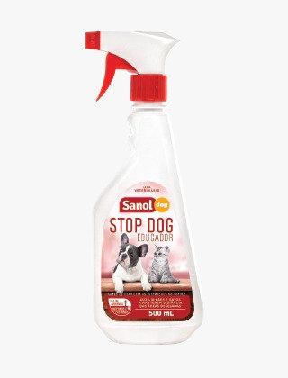 Educador Canino Sanol Dog 500ml