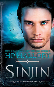 Sinjin Sinclair Series