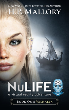 THE NULIFE SERIES