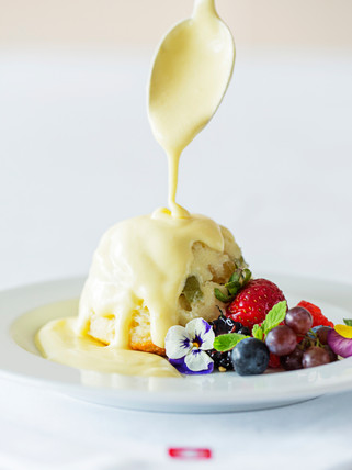 Joseph Favre Salvator Pudding