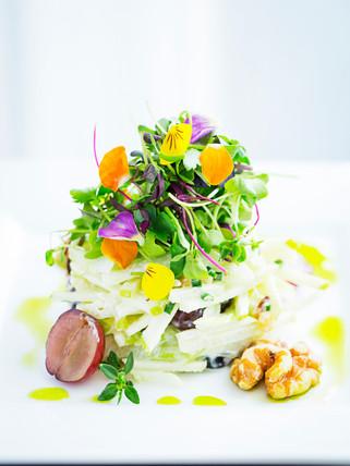 Oscar of the Waldorf Salad